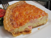 Perfectly Perfect Quiche