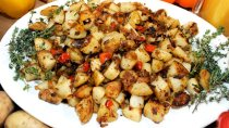 Emeril's Potato Hash