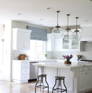 before and after tuscan kitchen remodel becki owens