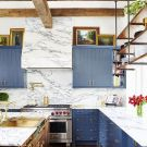 20 Kitchens That Will Get You Cooking