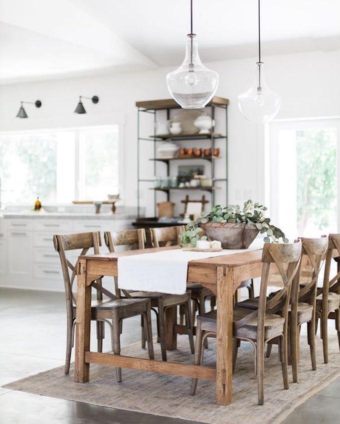 Best of blog modern farmhousebecki owens for Modern farmhouse blog