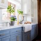 White Apron Sink + Alternatives