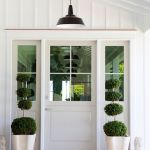8 Pretty Ideas for Front Porch Plants