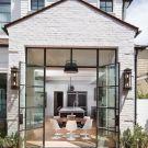 10 Dreamy Indoor/Outdoor Living Spaces