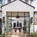 10 Dreamy Indoor/Outdoor Living Spaces