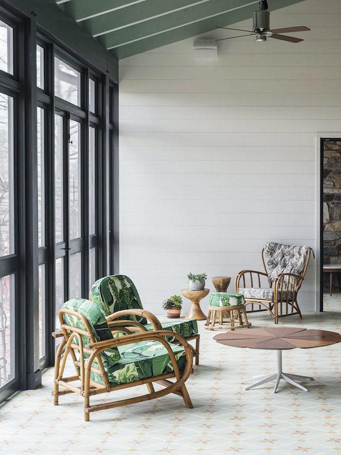 Dream Home Amazing Eclectic Modern FarmhouseBECKI OWENS
