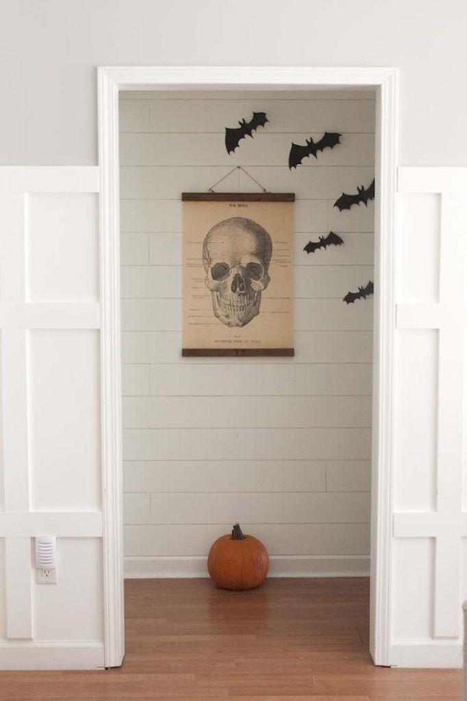 Modern Farmhouse HalloweenBECKI OWENS
