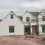 Villa Bonita – Custom Build Project Progress
