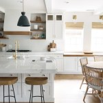 Design Trend 2018: Mixed Wood Tones