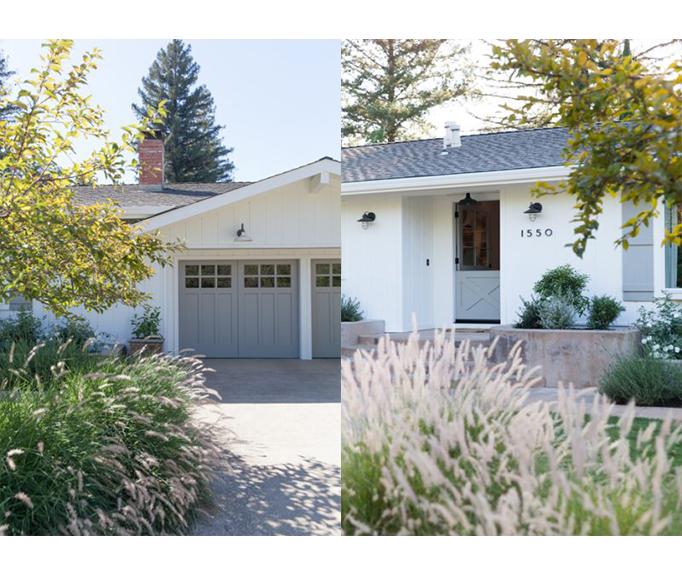 Dream Home A Modern Napa Farmhousebecki Owens