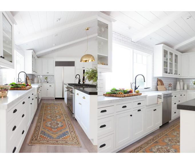 Dream Home: A Modern Napa FarmhouseBECKI OWENS