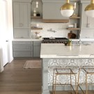 Brio Project Kitchen