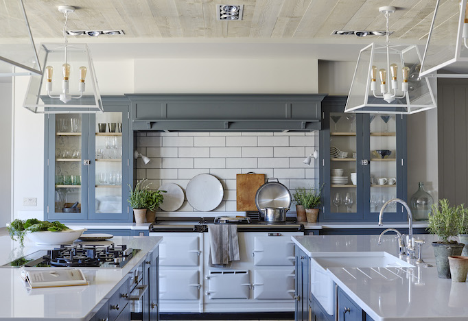 in our global style series ive shared looks to love from santorini greece and australian designers - Kitchen Design Greece