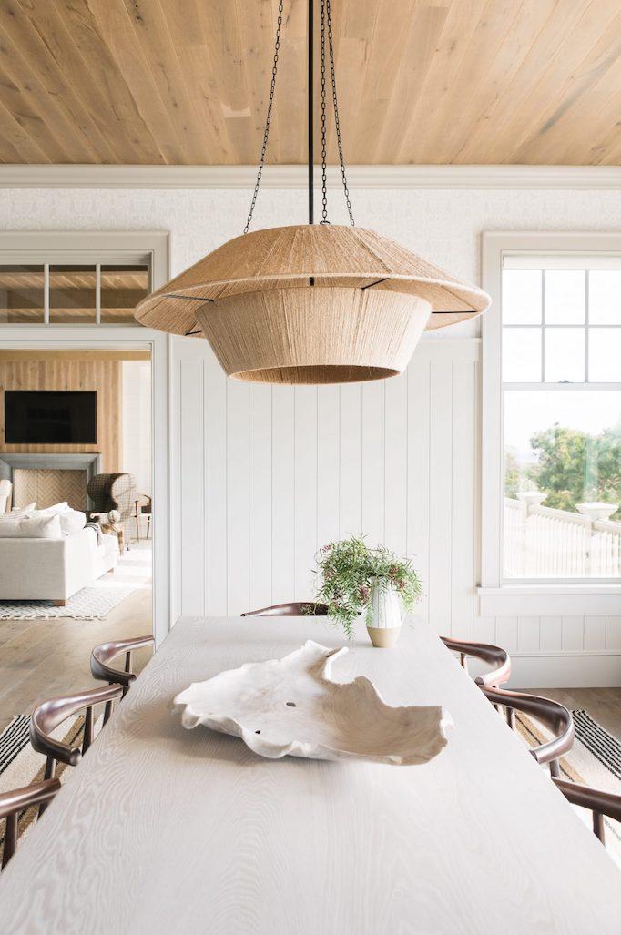 Dream Home A Neutral Beach House Beauty In South