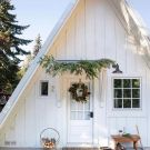 Festive Holiday Exteriors