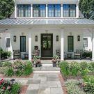 Dream Home: A Fresh Modern Farmhouse in Chicago