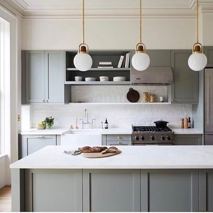 Cool Color Trends Of 2019 Shades Of Greenbecki Owens Interior Design Ideas Truasarkarijobsexamcom