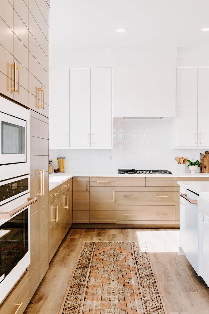 Design Trend 2019 White Kitchen Appliancesbecki Owens