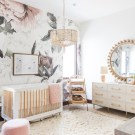 Danielle K. White Nursery Reveal