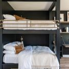 10 Clever Ideas for your Built-in Bunk Room