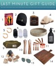 14 Great Last Minute Gifts to Get By Christmas!