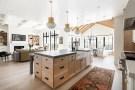 Dream Home: A Modern Tudor with Warm Fall Accents