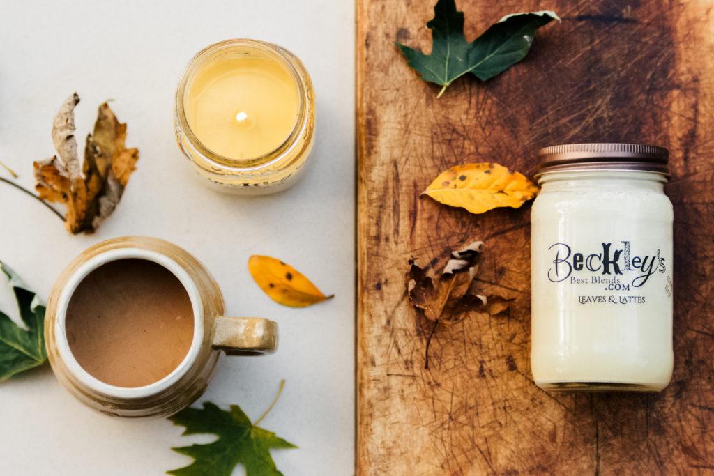 leaves & lattes