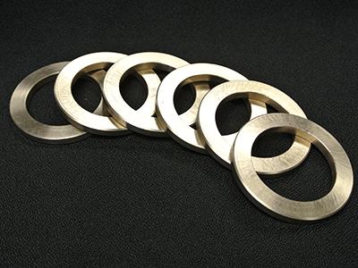 Brass parts 1