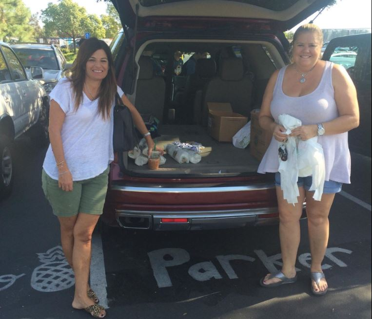 Thanks Eleni & Kathy!