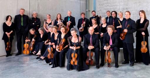 Freiburg Baroque Orchestra © Marco Borggreve