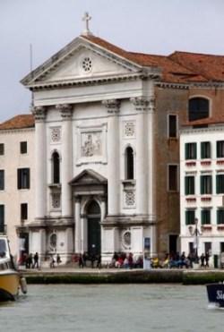 Church of the Ospedale della Pietà