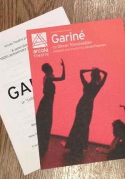 garine-programme