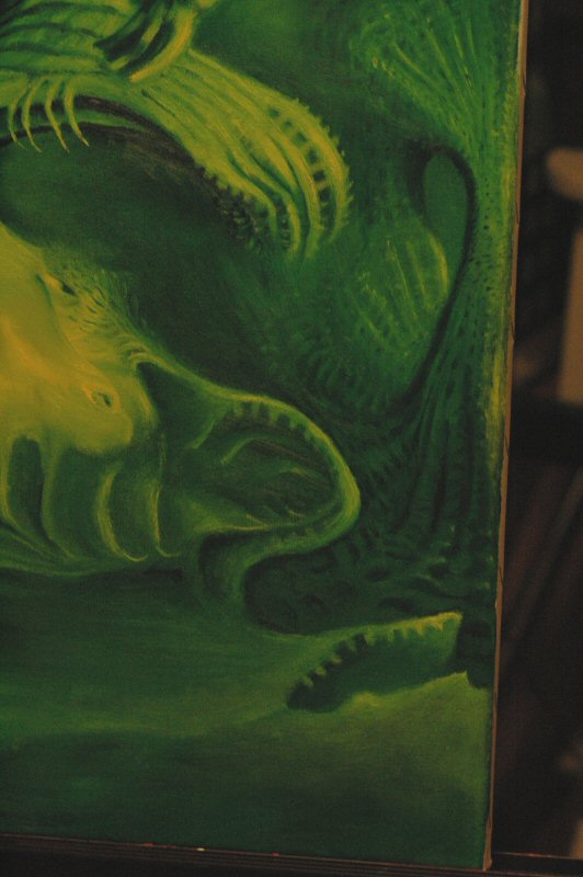 Paint Blog 3 - Some new wrinkles.  Click to open in a new window.