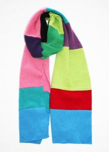 Beckons Yoga Clothing cashmere scarf