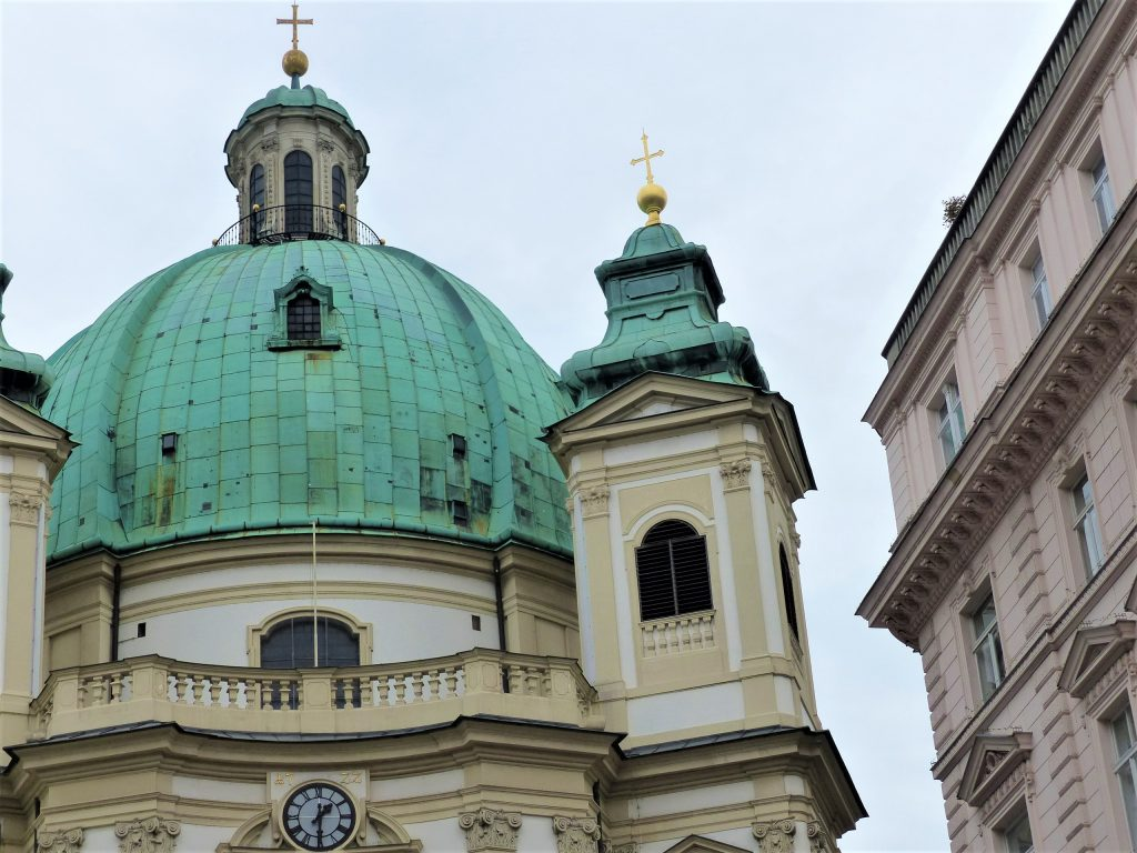 Weekend Trips from Bratislava: Vienna