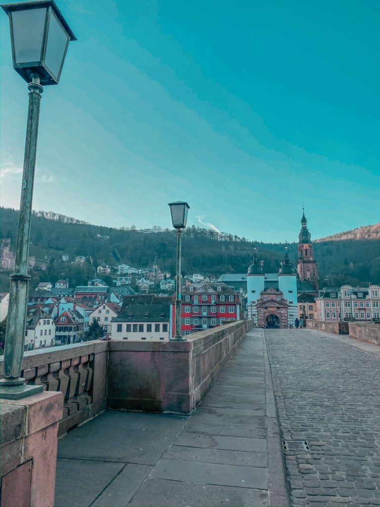 Things to know before travelling to Germany, here are some pictures of Heidelberg