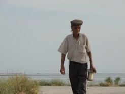 Olhao fisherman