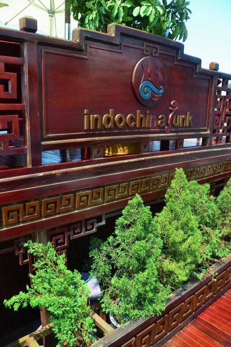 indochina junk