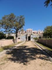 Palace of Estoi