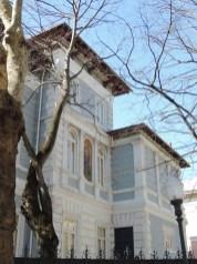 R. Júlio de Andrade palaces