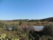 Looking across to Sapal de Cima