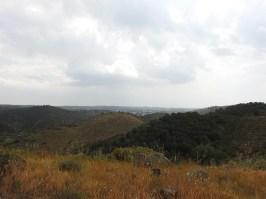 Algarve 'mountains'