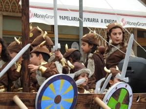 Many vikings