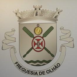 Freguesia de Olhao
