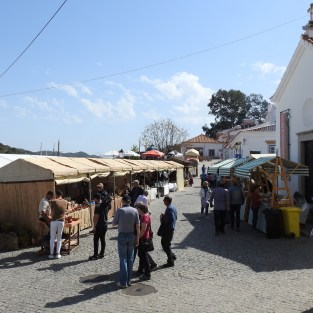 Artisan stalls