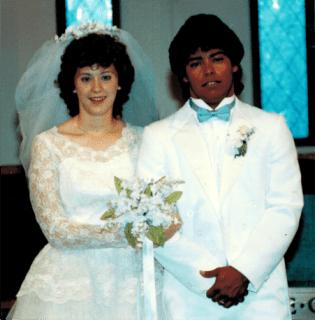 James & Becky Wedding