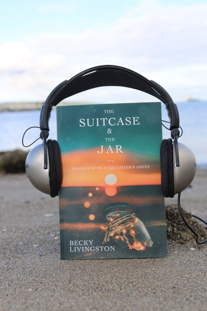 Suitcase and the Jar Audiobook