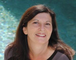 Sara Hantz author photo