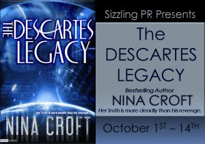 TDL - Nina Croft - Banner