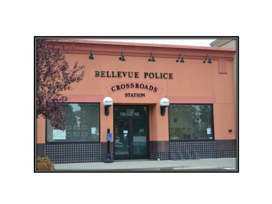 Bellevue Police Department, Crossroads